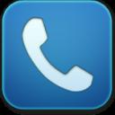 phone_blue_35145