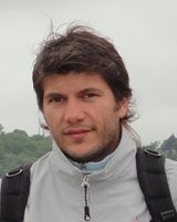 Ing. Emiliano Rasztocky