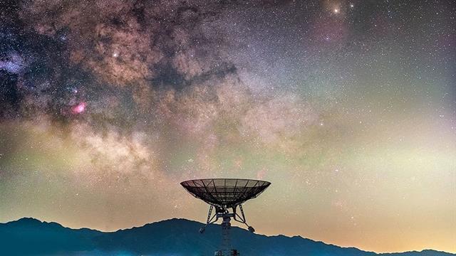 Instalarán en San Juan el CART, el radiotelescopio más grande de América del sur – La Nación (12-04-2017)