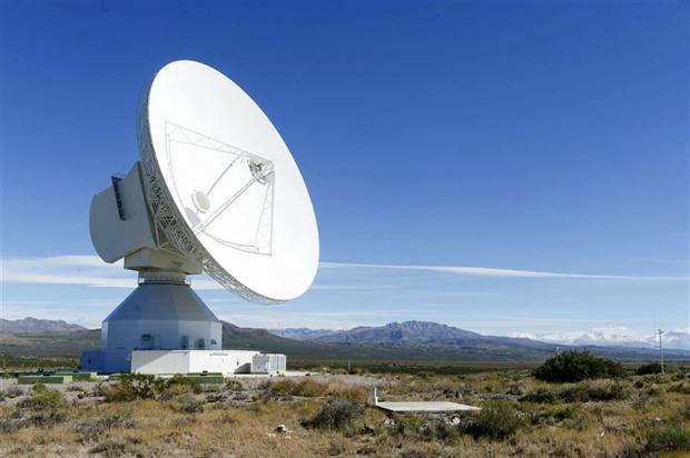 Una antena en Mendoza, enlace con la próxima misión a Mercurio – La Nación (27-04-2017)
