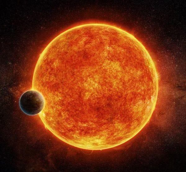Cómo es la nueva «súper Tierra» que promete albergar vida extraterrestre (19-04-2017)