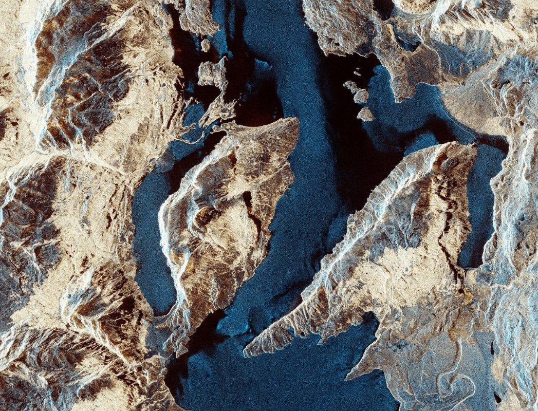 Novedades sobre el satélite SAOCOM 1A