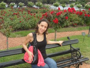 Mercedes Vazzano