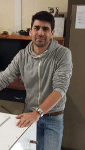 Guillermo Gancio